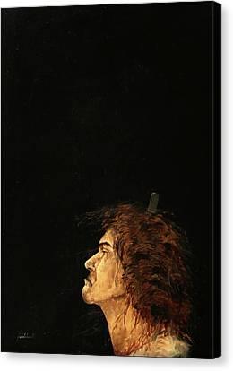 1987 Canvas Print