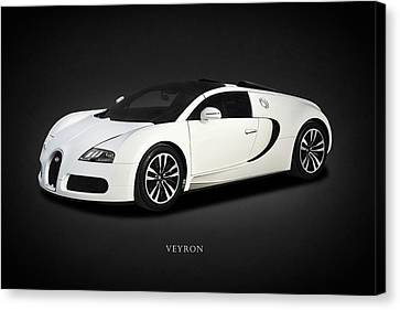 Art print POSTER Veyron Grand Sport CANVAS Bugatti