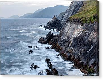 Dingle Peninsula - Ireland Canvas Print