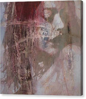 Not Fade Away  Canvas Print by Paul Lovering