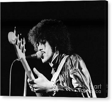 Phil Lynott Canvas Print