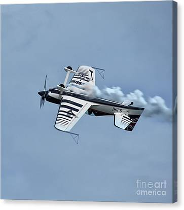 Xtreme Air Canvas Print