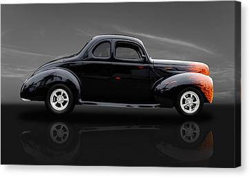 1940 Ford Canvas Print