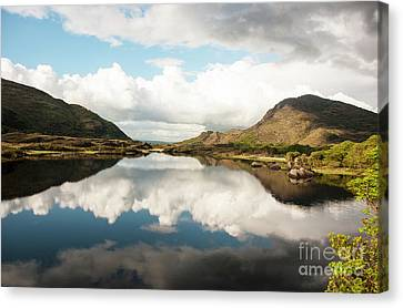 The Lakes Of Killarney Canvas Print