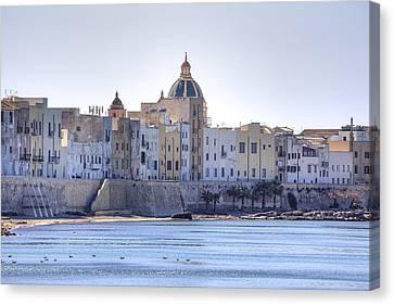Trapani - Sicily Canvas Print