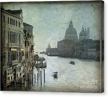 Serenisim Canvas Print - Venice by Bernard Jaubert