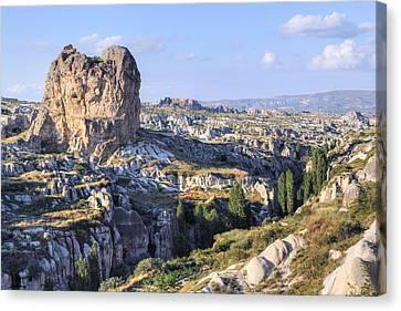 Cappadocia - Turkey Canvas Print by Joana Kruse