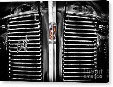 37 Buick 8 Special Canvas Print