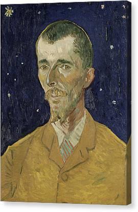 Eugene Boch Canvas Print by Starry Night