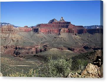 Grand Canyon National Park Canvas Print by Gal Eitan