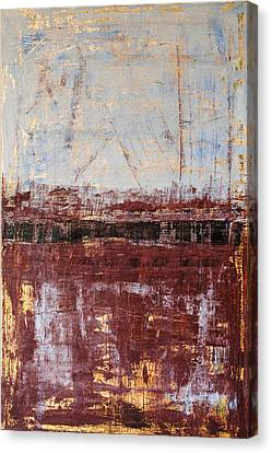 Untitled No. 2 Canvas Print by Julie Niemela