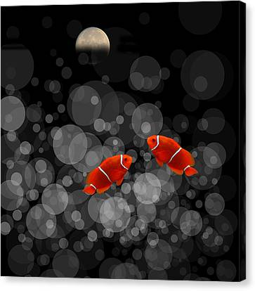 4082 Canvas Print by Peter Holme III