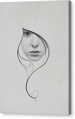409 Canvas Print by Diego Fernandez