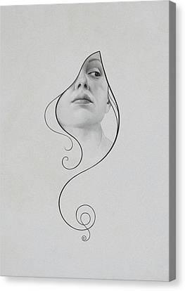413 Canvas Print