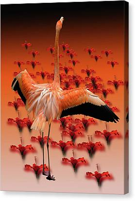 4271 Canvas Print by Peter Holme III