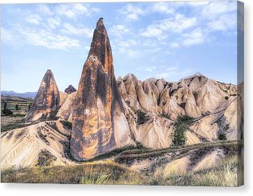 Cappadocia - Turkey Canvas Print by Joana Kruse
