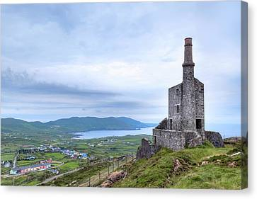 Allihies - Ireland Canvas Print by Joana Kruse