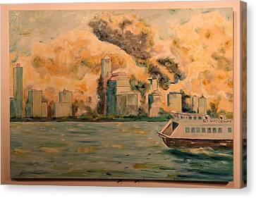 9112001 Canvas Print by Biagio Civale