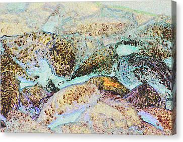 9690 Canvas Print by Jim Simms