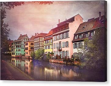 A French Toast Canvas Print by Carol Japp