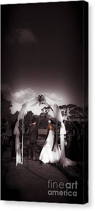 A Pivotal Moment In Life Canvas Print by Jorgo Photography - Wall Art Gallery