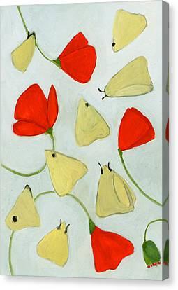 Aak 1630269 Canvas Print by Megan Moore