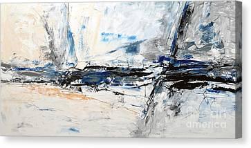 Ab37 Canvas Print by Emerico Imre Toth