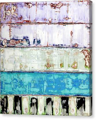 Art Print Abstract 31 Canvas Print