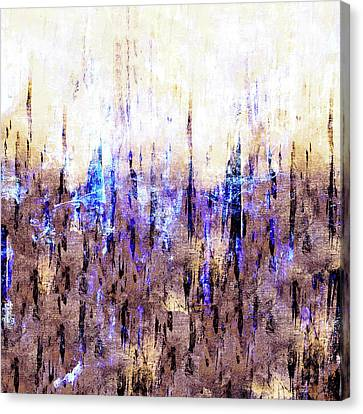 Sun Rays Canvas Print - Abstract 9,16d by Filippo B