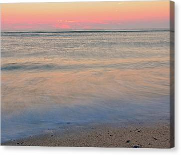 Abstract Cape Cod Canvas Print
