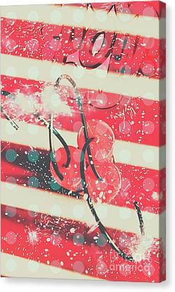 Destruction Canvas Print - Abstract Dynamite Charge by Jorgo Photography - Wall Art Gallery