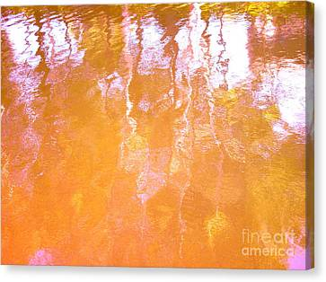 Abstract Extensions Canvas Print