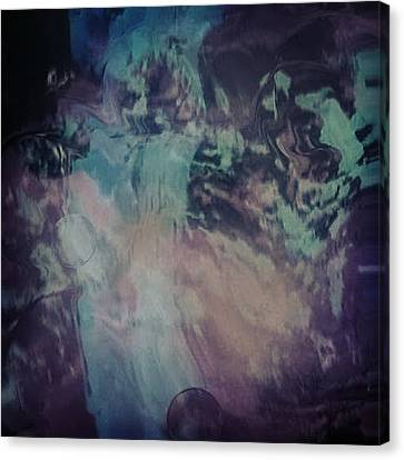 Canvas Print - Acid Wash by Kerri Thompson