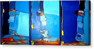 Adriatic  Canvas Print