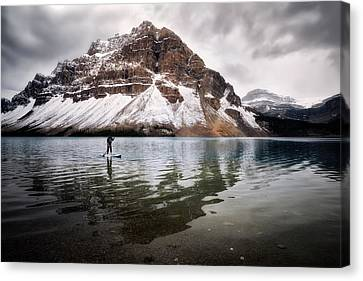 Adventure Unlimited Canvas Print