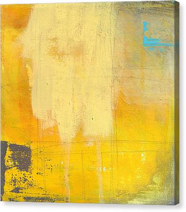 Afternoon Sun -large Canvas Print