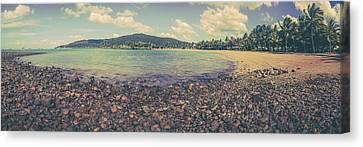 Airlie Beach Canvas Print