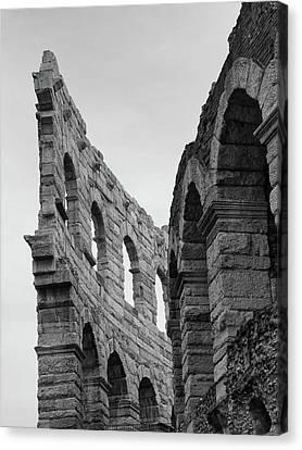 Ala - Arena Di Verona Canvas Print