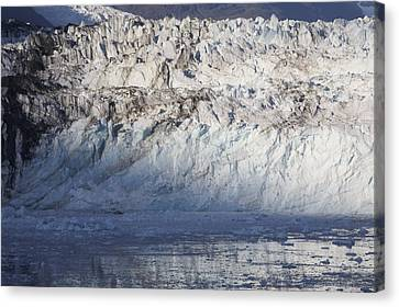 Alaskan Glacier 2 Canvas Print by Robert Joseph