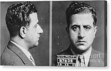 Albert Anastasia (1902-1957) Canvas Print by Granger
