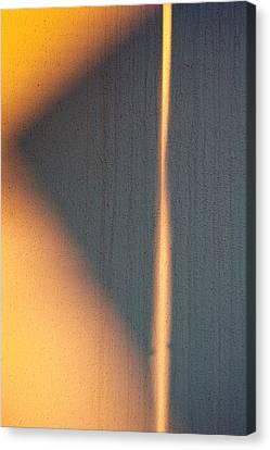 Alicante 2009 - 1 Of 1 Canvas Print