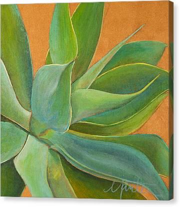 Aloha 1 Canvas Print by Athena  Mantle
