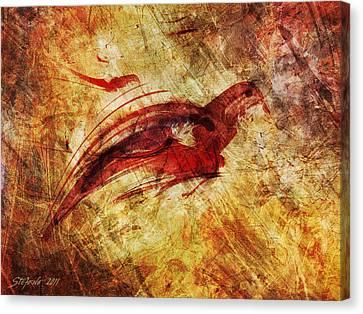 Altamira Canvas Print