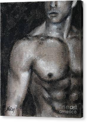 Amatory Canvas Print