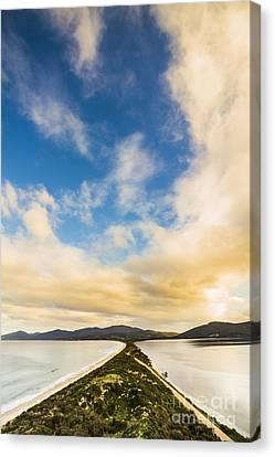 Amazing Tasmania Destinations Canvas Print by Jorgo Photography - Wall Art Gallery