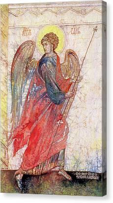 Angel Canvas Print by Tanya Ilyakhova