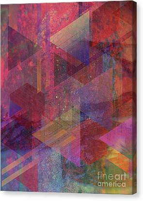 Another Place Canvas Print by John Beck