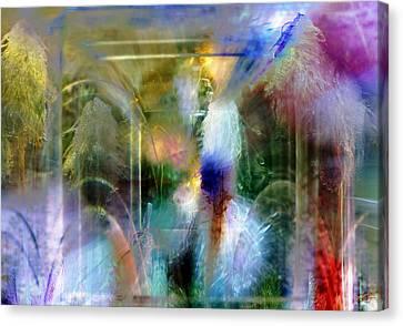 April 18 2009 No 2 Canvas Print