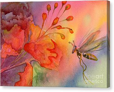 Arizona Fairy Canvas Print by Amy Kirkpatrick