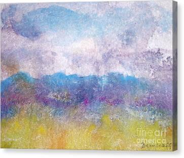 Arizona Impressions Canvas Print